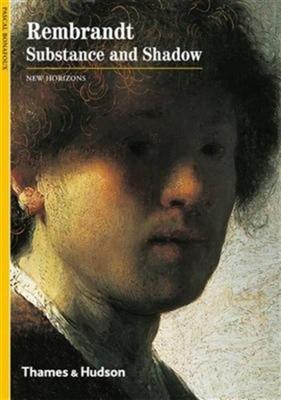New horizons Rembrandt