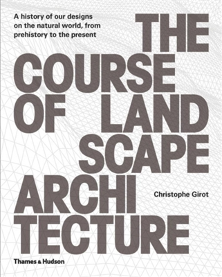 Course of landscape architecture -
