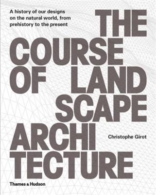 Course of landscape architecture