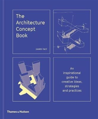 Architecture concept book
