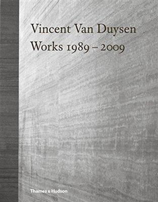 Vincent van duysen comlete works