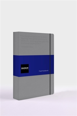 Magnum photos: field notebook