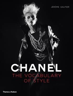 Chanel vocabulary of style