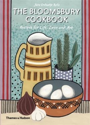 Bloomsbury cookbook
