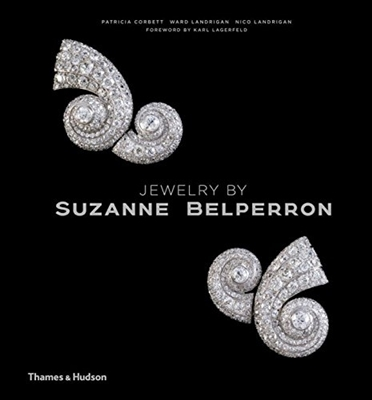 Jewelry by suzanne belperron : my style is my signature