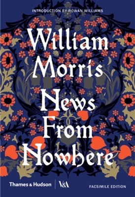 William morris: news from nowhere