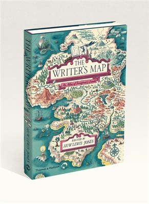 Writer's map