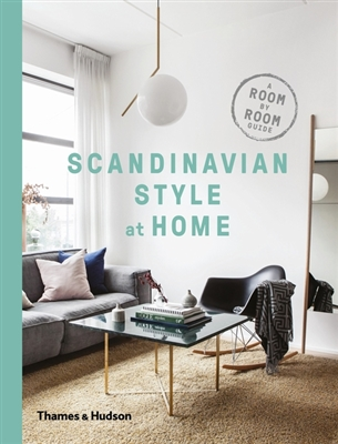 Scandinavian style at home -