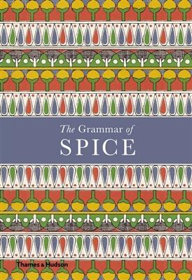 Grammar of spice