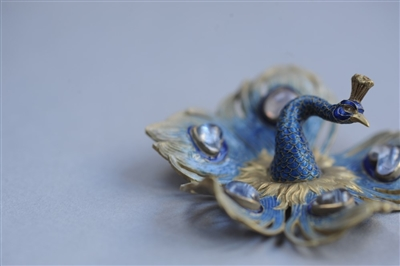 Fauna: the art of jewelry