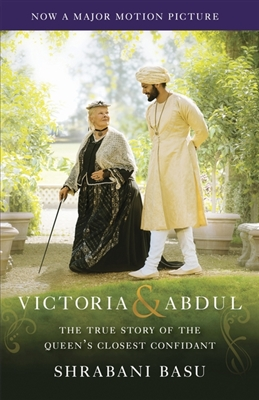 Victoria & abdul (fti)