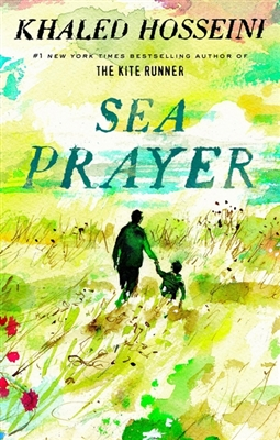 Sea prayer -
