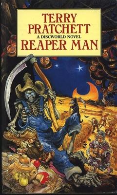 Discworld (11): reaper man