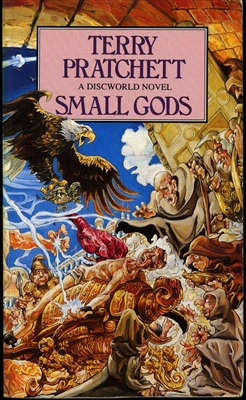 Discworld (13): small gods