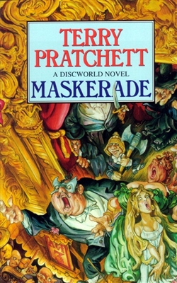 Discworld (18): maskerade