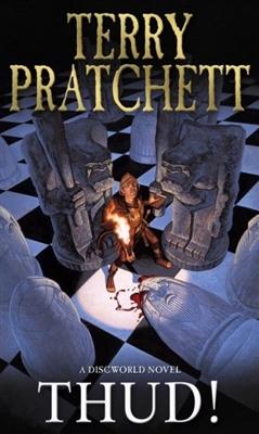 Discworld (34): thud!