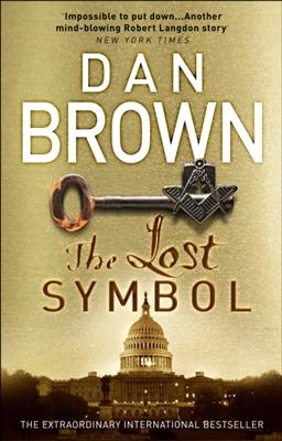 Lost symbol -
