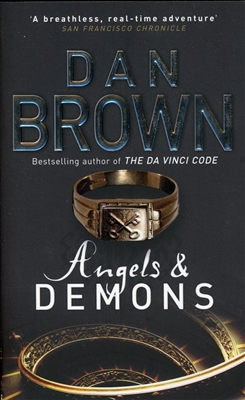 Angels & demons -