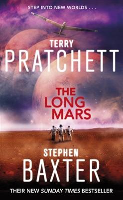 Long earth (03): the long mars