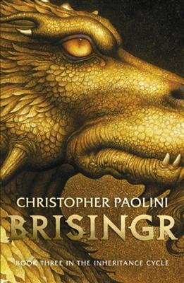 Inheritance (03): brisingr (b-format)