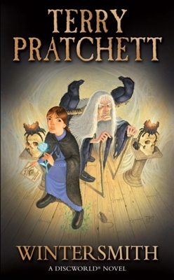 Discworld (35): wintersmith (nw edn)
