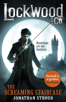 Lockwood & co (01): the screaming staircase