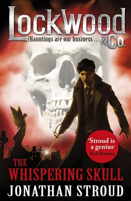 Lockwood & co (02): whispering skull