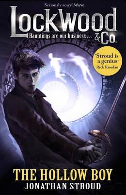 Lockwood & co (03): hollow boy