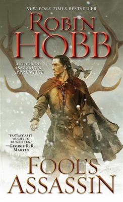 Fitz and the fool trilogy (01): fool's assassin