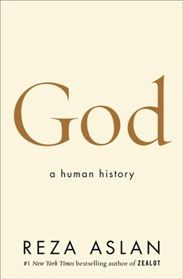 God: the human quest to make sense of the divine