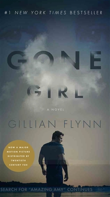 Gone girl (mti) -