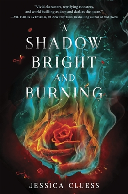 Kingdom on fire (01): shadow bright and burning