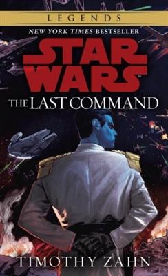 Star wars: thrawn trilogy (3): last command