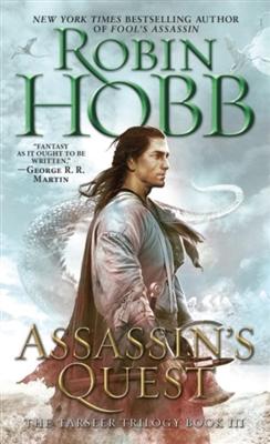 Farseer (3): assassin's quest