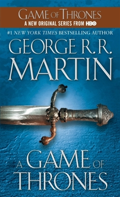 Song of ice and fire (1): a game of thrones