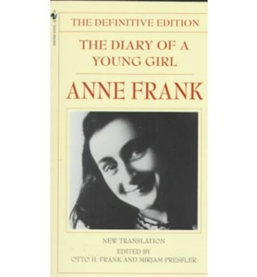 Diary of a young girl (definitive edn)