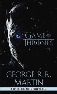 Song of ice and fire (01 fti): game of thrones