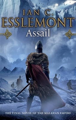 Malazan empire (06): assail