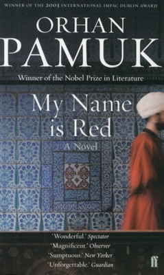 My name is red -