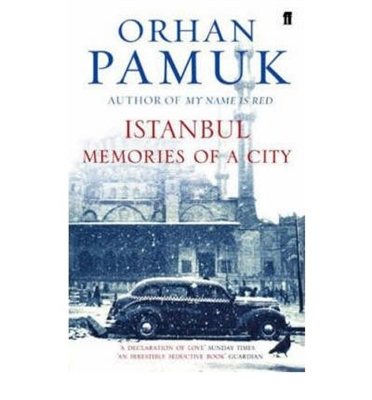 Istanbul: memories of a city -