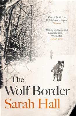 Wolf border