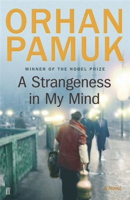 Strangeness in my mind -