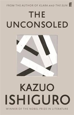Unconsoled