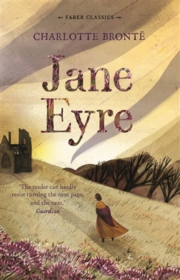 Faber children's classics Jane eyre