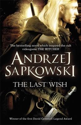 Witcher (01) last wish