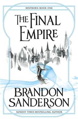 Mistborn (01): final empire