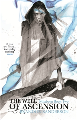 Mistborn (02): well of ascension