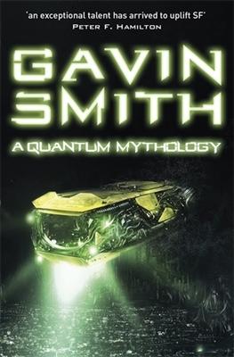 Quantum mythology