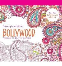 Bollywood : 70 designs to help you de-stress