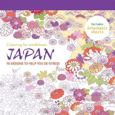 Japan : 70 designs to help you de-stress